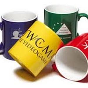Supplier & distributor Mug Promosi