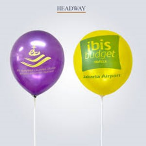 List of Companies Selling Cheap Promotional Balloons | Indonetwork