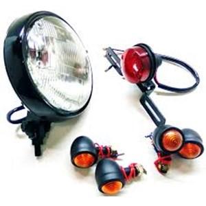 Accessories Lampu