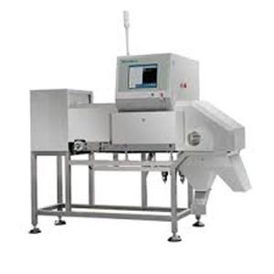 Mesin X-Ray Industri