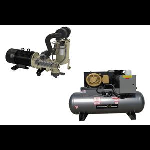 Jual Screw Air Compressor Harga Terbaik dari Supplier & Distributor