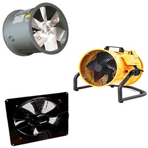 Jual Axial Fan Harga Terbaik dari Supplier & Distributor