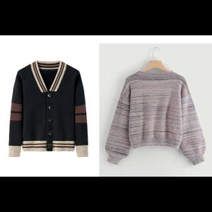 Jual  Sweater Rajut Harga Terbaik dari Supplier & Distributor