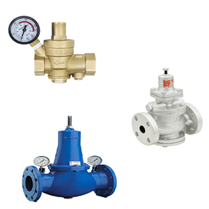 This is the list of suppliers, importers, shops, distributors selling  Pressure Reducing Valve throughout Indonesia. The list of companies in Indonetwork is verified and trusted.
