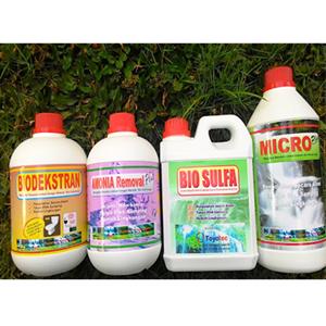 Jual  Bakteri Pengurai Limbah Harga Terbaik dari Supplier & Distributor
