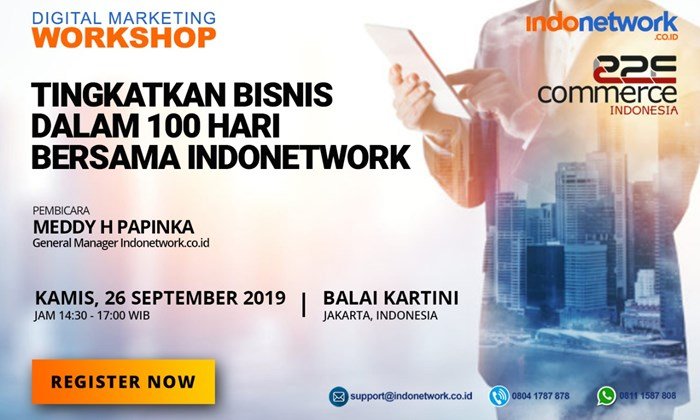 26 september e2ecommerce 2019