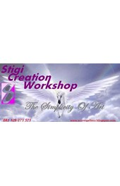 STIGI CREATION WORKSHOP - HARD GOODS