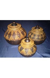 Haryono lombok handicraft