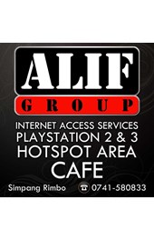 ALIF GROUP JAMBI