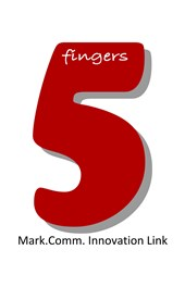 5 Fingers, Mark.Comm. Innovation Link