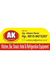 AULIA KITCHEN & REFRIGERATION