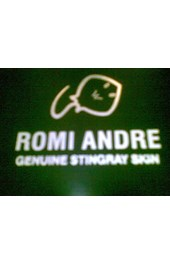 romiandre stingray leather specialist