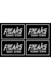 Freaks Network Corp
