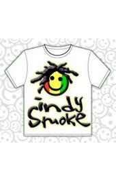 indySmoke Clothing Production