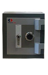BRANKAS / FILLING CABINET chubbsafes