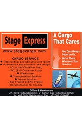 PT.Stage Express