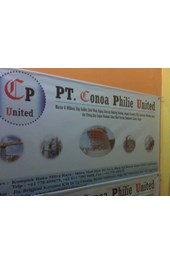 PT.CONOA PHILIE United  Fresh Water Supply