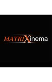 CV. MatriXinema