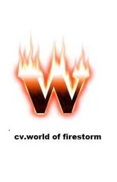 world of firestorm