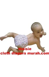 MAISIE DIAPERS