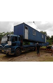 Meraih Abadi Semesta ( MasTrans-Movers) Expedisi, handling cargo and truk rental