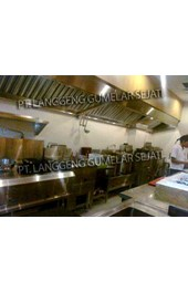Kitchen Stainles | PT. LGS