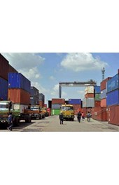 Golden International ( Freight Forwarding Company)
