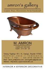 amron s gallery