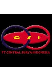 PT. CENTRAL SURYA INDONESIA