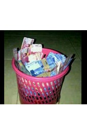 PALEMBANG MONEY CHANGER