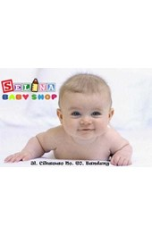 Selina Baby Shop