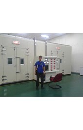 servis chiller & freezer