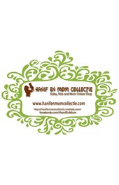 Hanif En Mom Collectie