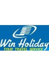 WIN HOLIDAY INDONESIA TOUR & TRAVEL SERVICE ( cv)