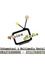 Vision Media Palembang ( Multimedia Rental)