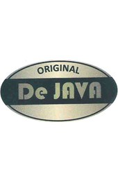 De JAVA Fashionable Leather and Natural Bags
