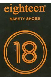 SAFETY SHOES EIGHTEEN