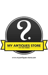 My AntiQues Store