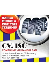 ISO rubber