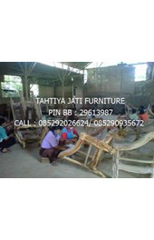 TAHTIYA JATI FURNITURE