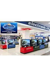 PT.ELECTRONIC CITY ENGINEERING