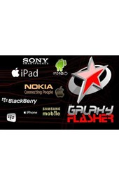 the Galaxy Flasher s