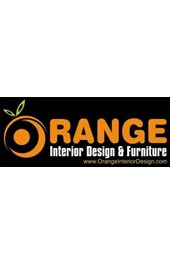Orange Interior Design & Furniture