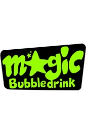 Magic Bubble Drink