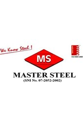 PT. THE MASTER STEEL MANUFACTORY