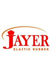 JAYER. Elastic rubber
