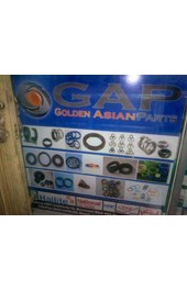Golden Asian Parts ( GAP)