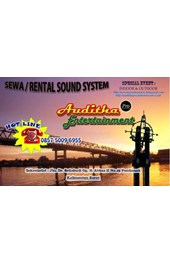 AUDITHA PRO ENTERTAINMENT - Sound Rental Pontianak - EVENT PRODUCTION