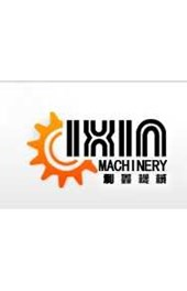 DONG GUAN LIXIN MACHINERY CO., LTD