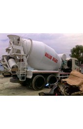 CV.SUPER BETON READY-MIX